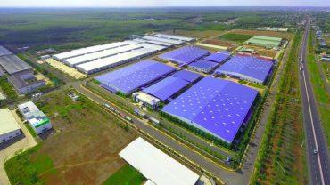 Khái niệm Đất cơ sở sản xuất kinh doanh là gì